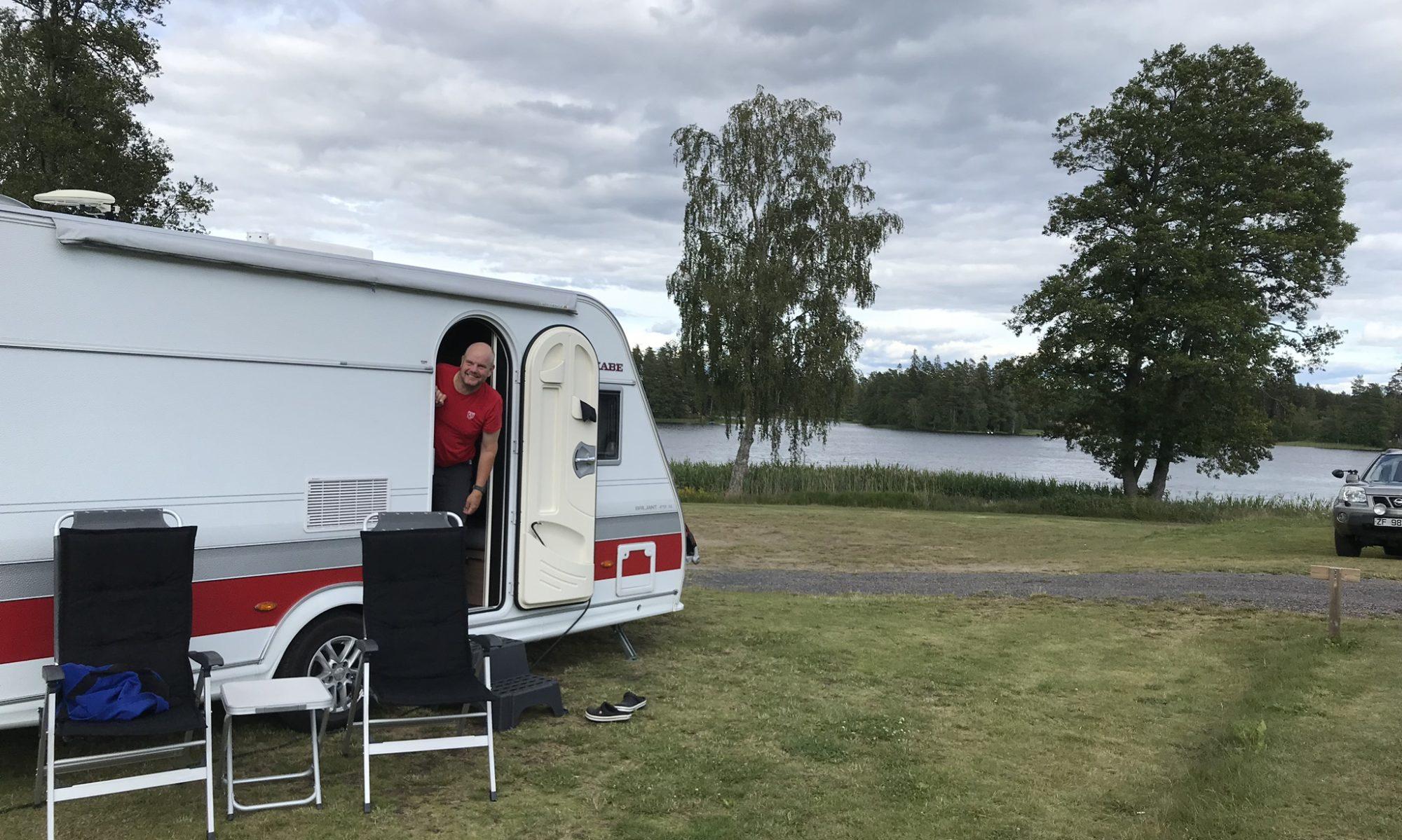 Husvagnsbloggen